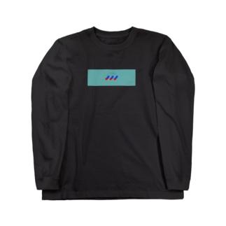 おくすりa Long sleeve T-shirts