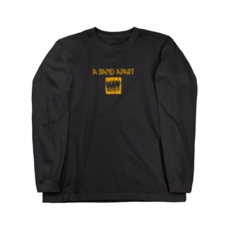 独り占め(Bande à part) Long sleeve T-shirts