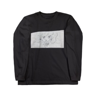 SHINGiRL Long sleeve T-shirts