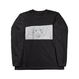 SHINGiRL Long sleeve T-shirts