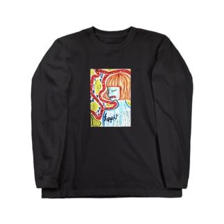feargach? Long sleeve T-shirts