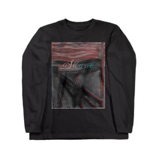 Shout  Long sleeve T-shirts