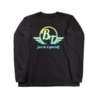 JUST DO IT YOURSELF Long sleeve T-shirts
