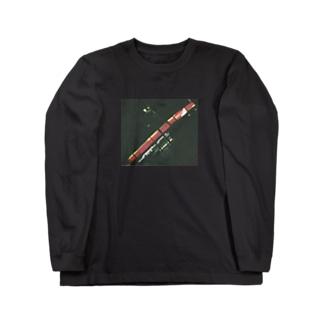 マート Long sleeve T-shirts