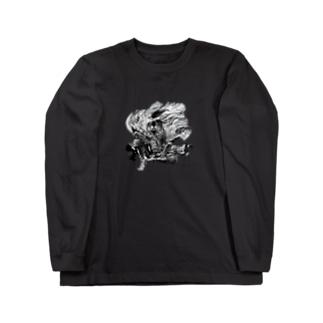 NAMAIKI 生粋 Long sleeve T-shirts