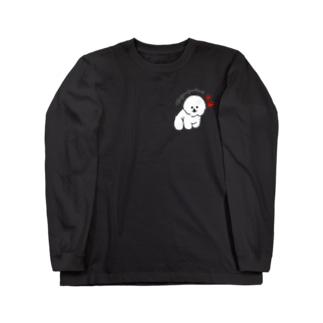Mofumofunotami Hina  Long sleeve T-shirts