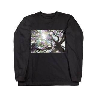 nature's power Long sleeve T-shirts