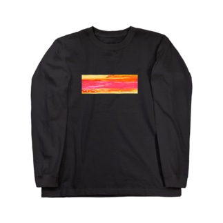stand alone Long sleeve T-shirts
