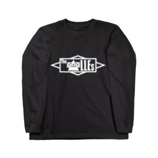 the alles  KONSUM PRODUKTの1987 Long sleeve T-shirts