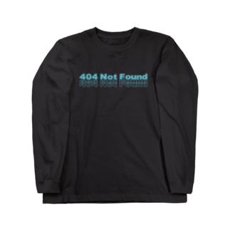 Deep Web Long sleeve T-shirts
