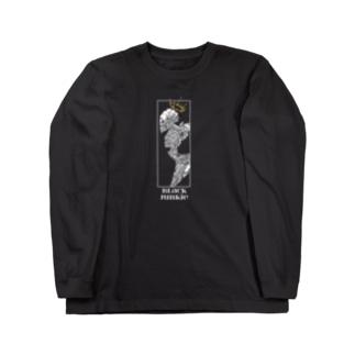 CROWN Long sleeve T-shirts
