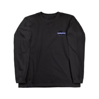 反乱軍 Official  gear Long sleeve T-shirts