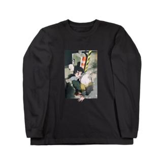 october Long sleeve T-shirts
