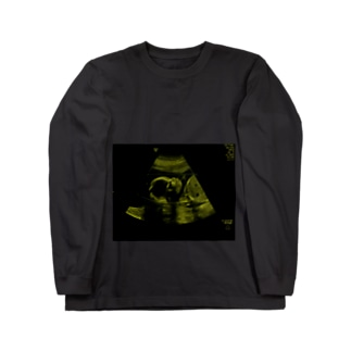 echo Long sleeve T-shirts