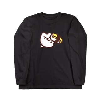 すしねこ Long sleeve T-shirts