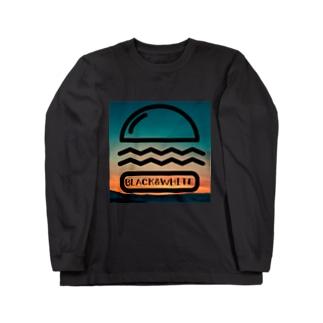 店頭販売用 Long Sleeve T-Shirt