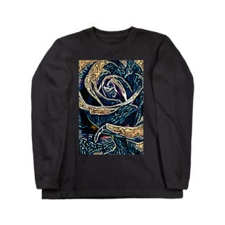 豪華絢爛 Long sleeve T-shirts