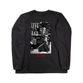 TORII Long sleeve T-shirts