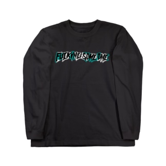 FuckingSomeone Long sleeve T-shirts