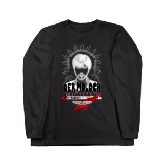 5150 Long sleeve T-shirts