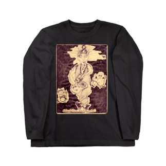 Drive Long sleeve T-shirts