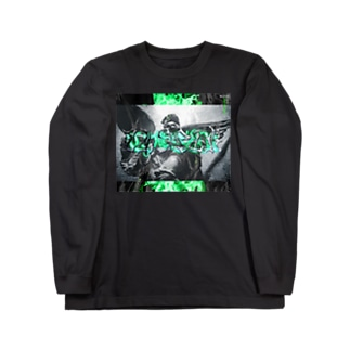 CHASER™ Long sleeve T-shirts