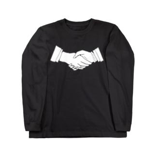 UNISON Long sleeve T-shirts