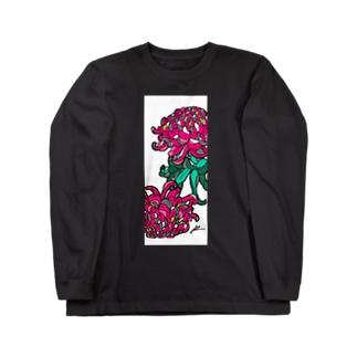 KIKU  Long sleeve T-shirts