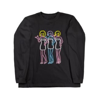 Trinity Long sleeve T-shirts