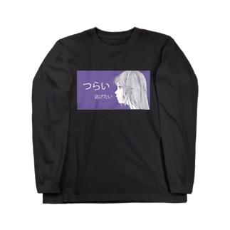 YAMI Long sleeve T-shirts