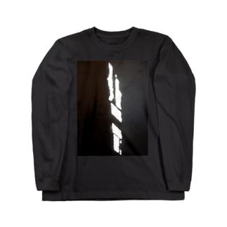 名建築 Long sleeve T-shirts