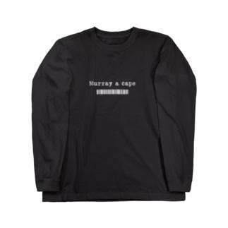 murray a logo  Long sleeve T-shirts