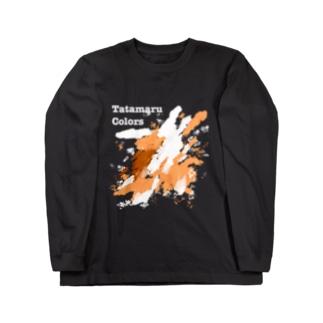 Tatamaru Colors2 Long Sleeve T-Shirt