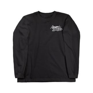 AmamiIsland Long sleeve T-shirts