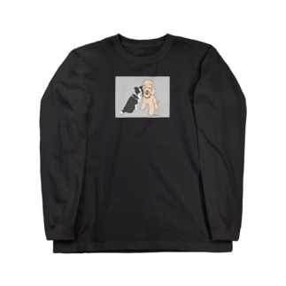 j&l Long sleeve T-shirts