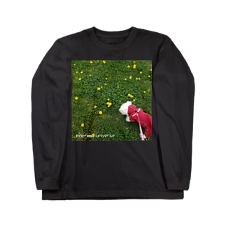 Sk8ersLoungeのinner universe osampo Long sleeve T-shirts