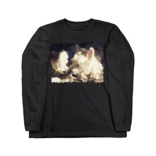 inner universe hinatabokko Long Sleeve T-Shirt