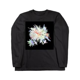 AWAKE prism01 Long sleeve T-shirts