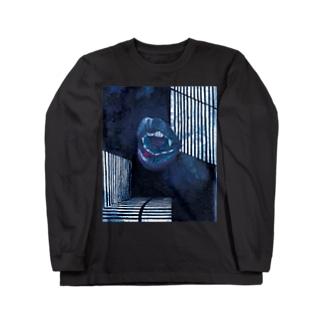 Whisper Long sleeve T-shirts