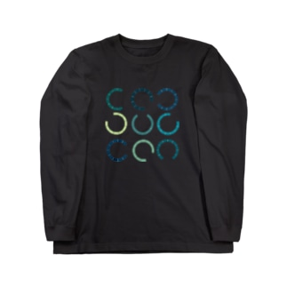 Loops Long sleeve T-shirts
