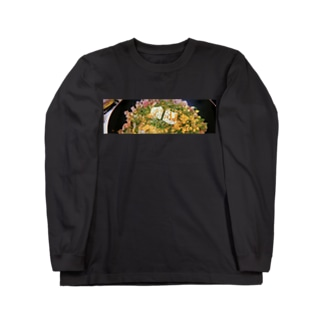 pepper lunch Long sleeve T-shirts
