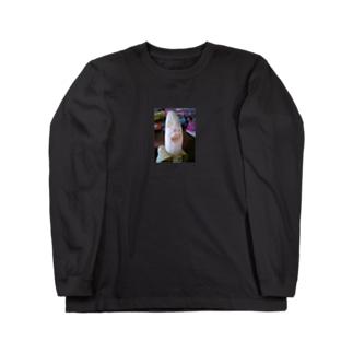 なばば Long sleeve T-shirts