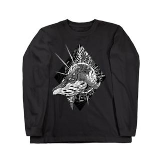 CETUS Long sleeve T-shirts