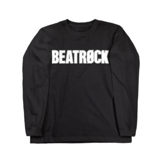 90年代V系インスパイアグッズ・・・ビートロック・・・† Long sleeve T-shirts