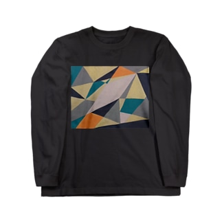 image of ores Long sleeve T-shirts