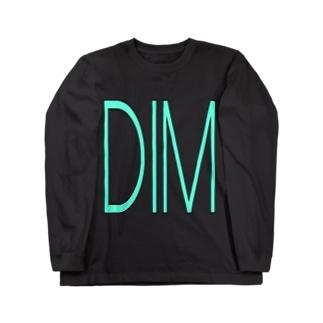 DIM_A_DARA/DB_47 Long Sleeve T-Shirt
