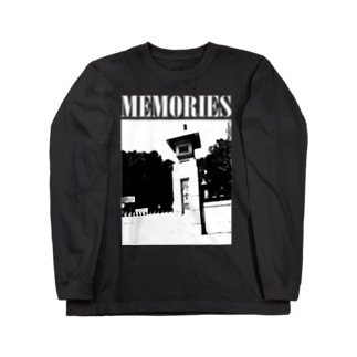 90年代V系インスパイアグッズ・・・あの橋・・・† Long sleeve T-shirts