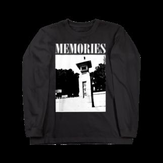 90年代V系インスパイアグッズの90年代V系インスパイアグッズ・・・あの橋・・・† Long sleeve T-shirts
