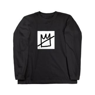 ストリート系ファッション Long sleeve T-shirts