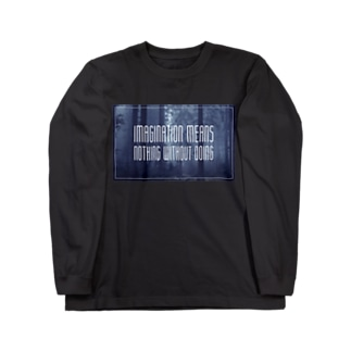 forest Long sleeve T-shirts